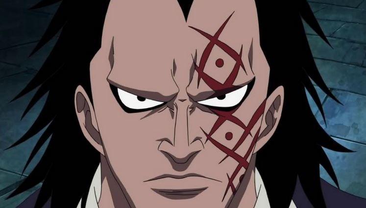 Monkey D.Dragon - Garp: Sức Mạnh Của Những Kẻ Mạnh Nhất One Piece
