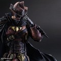 Mô Hình SQUARE ENIX PLAY ARTS KAI BATMAN TIMELESS WILD WEST