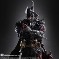 Mô Hình SQUARE ENIX PLAY ARTS KAI BATMAN TWO FACE