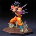 Mô Hình Dragon Ball - Son Goku Kameha Original