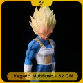 Mô Hình Dragon Ball - Vegeta Mutiflash 32CM