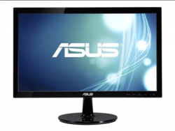 Màn hình ASUS VS207DF LED 19.5 inch Wide